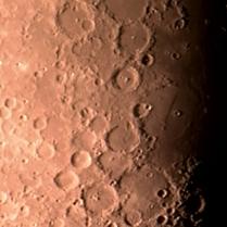 Moon 18.01.2005