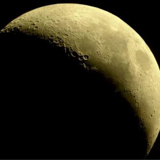 Moon 26.03.2004
