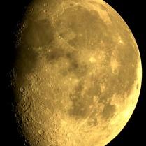 Moon 3.09.2004